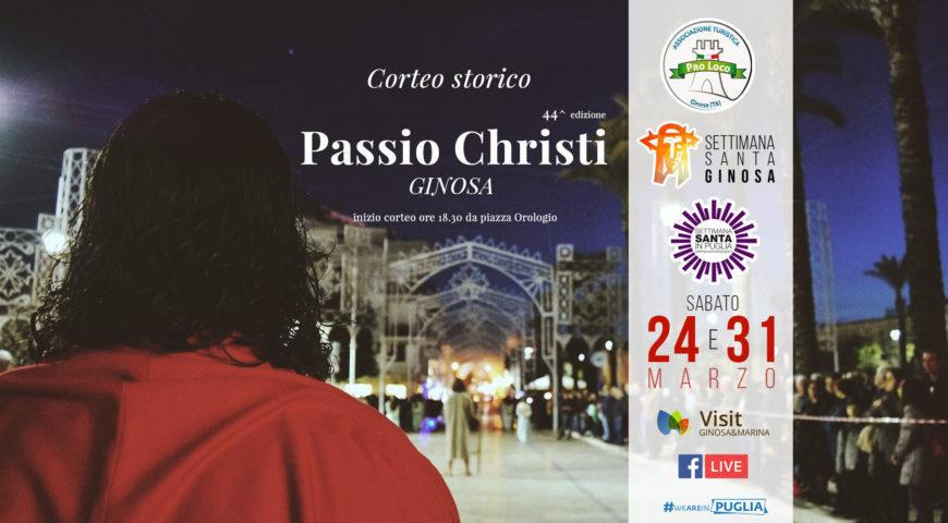 Passio-Christi