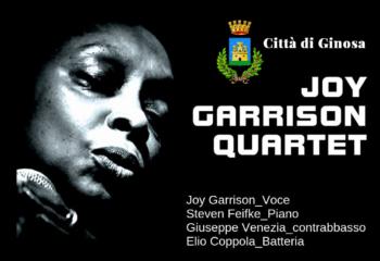 Joy-garrison-a-Ginosa